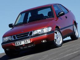 Saab 900 (2e Generation)