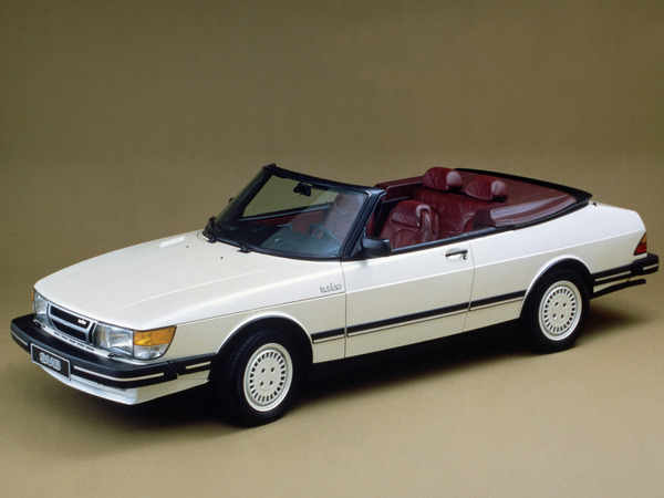 argus saab 900 1989 cabriolet 2 0 turbo 175. Black Bedroom Furniture Sets. Home Design Ideas