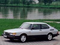 photo de Saab 900