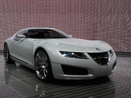 Saab Aero-x