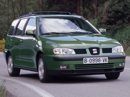 Seat Cordoba Break