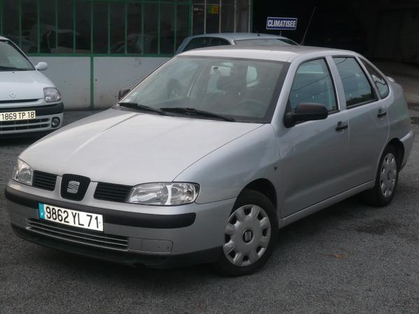 Photo seat cordoba 2001