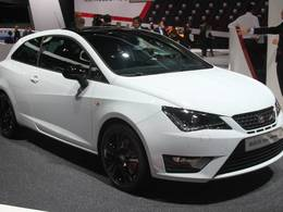 Seat Ibiza 5 Sc Cupra
