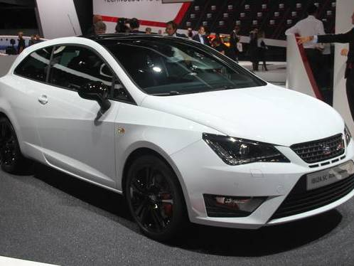 seat ibiza 5 sc cupra essais fiabilit avis photos prix. Black Bedroom Furniture Sets. Home Design Ideas