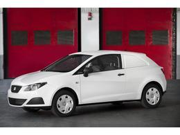 Seat Ibiza 5 Van