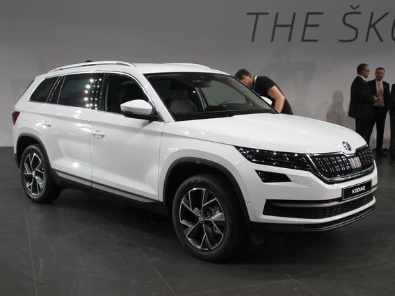 fiche technique skoda kodiaq 2 0 tdi 150 scr 4x4 ambition. Black Bedroom Furniture Sets. Home Design Ideas