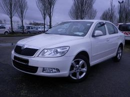 photo de Skoda Octavia 2 Utilitaire