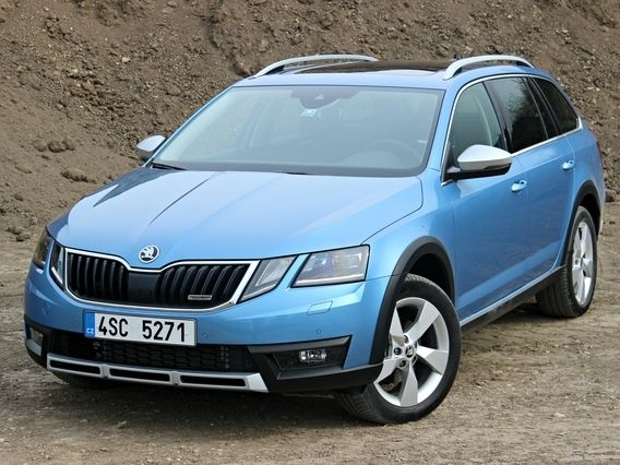 skoda octavia 3 scout essais fiabilit avis photos prix. Black Bedroom Furniture Sets. Home Design Ideas