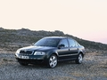 Avis Skoda Superb