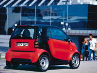 photo de Smart Fortwo Business
