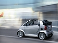 Avis Smart Fortwo Cabrio