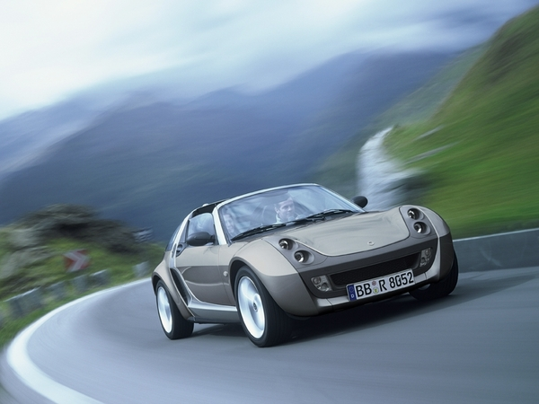 argus smart roadster 2004 coupe 60 kw xclusive softouch. Black Bedroom Furniture Sets. Home Design Ideas
