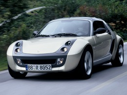 argus smart roadster 2005 cabriolet 75 kw brabus xclusive softouch. Black Bedroom Furniture Sets. Home Design Ideas
