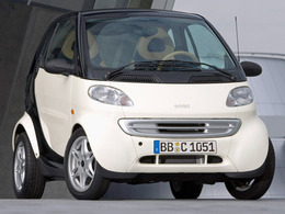 Smart Smart Cabrio