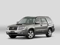 Avis Subaru Forester 2