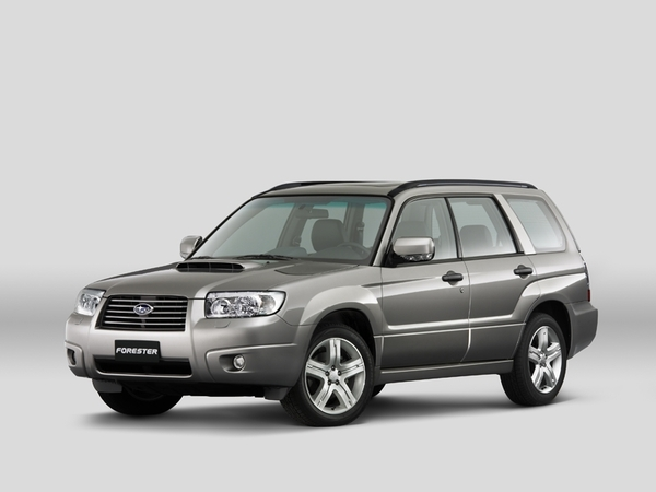 subaru forester 2 essais fiabilit avis photos vid os. Black Bedroom Furniture Sets. Home Design Ideas