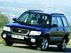 Tout sur Subaru Forester