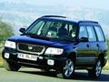 Avis Subaru Forester