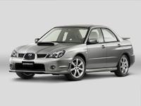 photo de Subaru Impreza 2