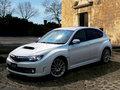 Subaru Impreza 3 Sti
