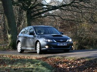 photo de Subaru Impreza 3