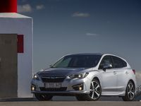photo de Subaru Impreza 5