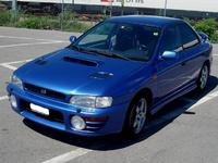 photo de Subaru Impreza Gt