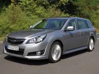 photo de Subaru Legacy 2 Sw