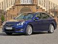 Avis Subaru Legacy 2
