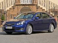 photo de Subaru Legacy 2