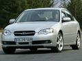 Avis Subaru Legacy