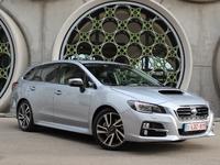 photo de Subaru Levorg