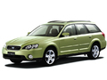 Avis Subaru Outback 2