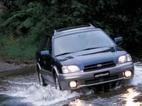photo de Subaru Outback