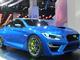 Tout sur Subaru Wrx Concept