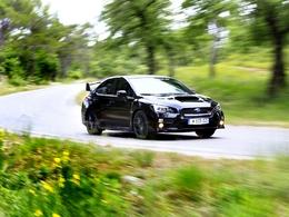 Subaru Wrx Sti S 2