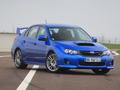 Subaru Wrx Sti S