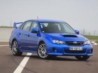 photo de Subaru Wrx Sti S