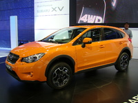 photo de Subaru Xv