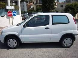 Suzuki Ignis Utilitaire