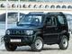 Tout sur Suzuki Jimny