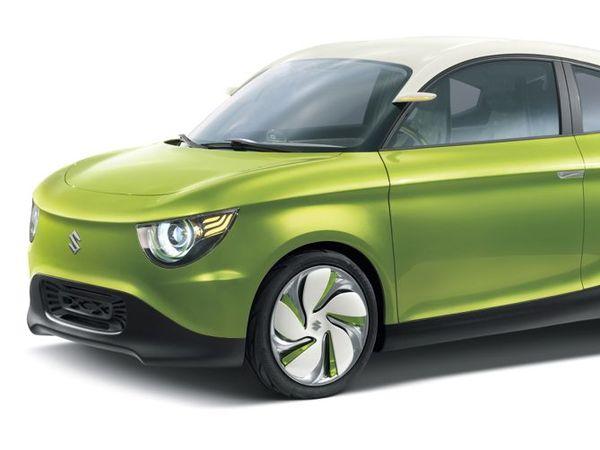 SuzukiRegina Concept