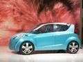 Suzuki Splash Concept