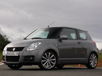 photo de Suzuki Swift 2 Sport