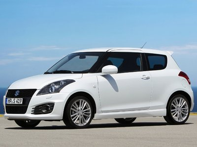 Suzuki Swift 3 Sport