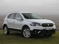 photo de Suzuki Sx4 S-cross