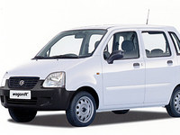 photo de Suzuki Wagon R+ Utilitaire