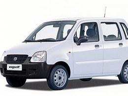 Suzuki Wagon R+ Utilitaire
