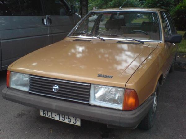 Talbot Simca Solara