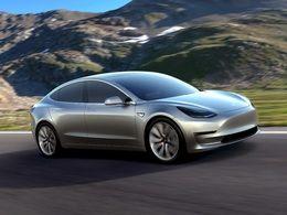 photo de Tesla Model 3